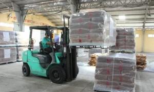 VN hiện là thị trường cung cấp cao su lớn thứ 4 cho Trung Quốc. Ảnh: Bình Nguyên