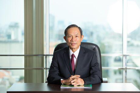 Bí thư Đảng ủy - Chủ tịch HĐQT VRG Trần Ngọc Thuận