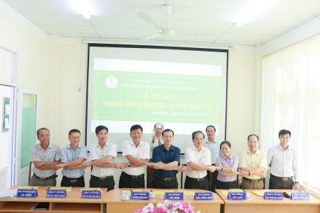 Khối KCN quyết tâm hoàn thành chương trình hoạt động đề ra trong năm 2020