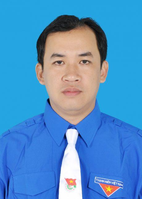Anh Nguyễn Chí Cường – Bí thư ĐTN Công ty CPCS Bà Rịa