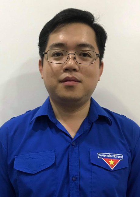 Anh Phan Huy Thành – Bí thư ĐTN, Kiểm soát viên Công ty TNHH MTV Cao su Bình Long: