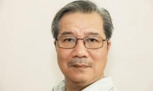 Tác giả Nguyễn Sinh Thành