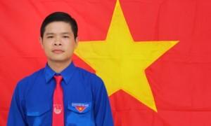 Đ/c Lê Quốc Bảo – Bí thư ĐTN Công ty TNHH MTV Cao su Dầu Tiếng