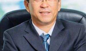 Ông Trần Khắc Chung – Trưởng Ban Lao động Tiền lương VRG
