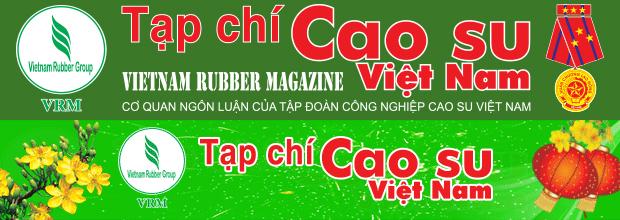 Tạp chí Cao su Việt Nam